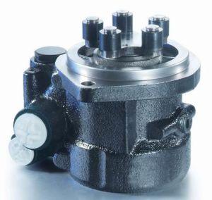 Power Steering Pump for Trucks (ZYB-0709L)
