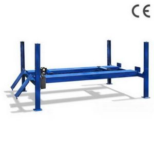 CE Certified 5.5tons Four Post Car Lifts (DFPA712B)