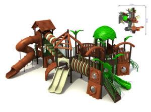 Outdoor Playground (9-802)