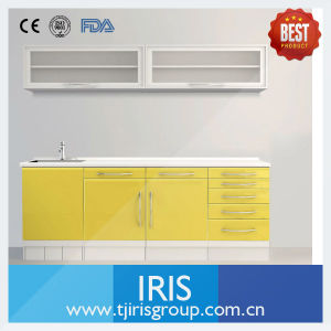 Cabinet Hospital /Dental Laboratory Furniture Made in China