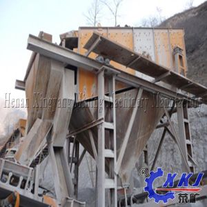 Yk Series Circular Vibration Screen for Stone, Coal, Quarry, Rock pictures & photos