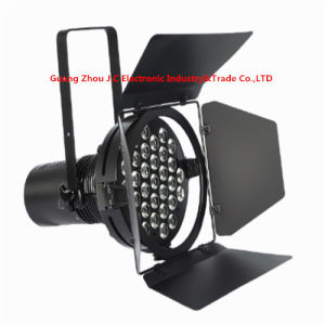 31PCS*10W LED Auto Car Show Light Indoor PAR Light pictures & photos