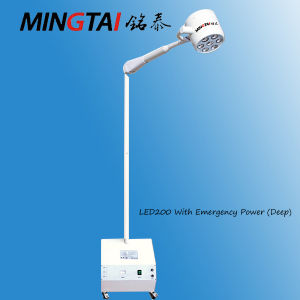 Cheapest Examination Light LED 200 Deep Irradiation pictures & photos