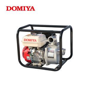 Gasoline Power Water Pump 2 Inch (DM20)