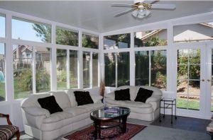 Customized Villas Aluminium Sun House (pH-8204) pictures & photos