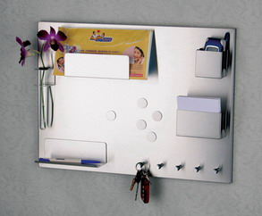 Memo Board (MB-R350248VB)