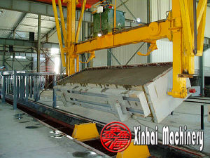 Turning Over Sling for Aac Production Line