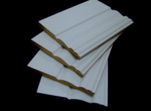 MDF Baseboard (SK8151-856) pictures & photos