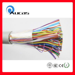 10/50/100 Pairs Telephone Communication Cable (HSC-2009-01)