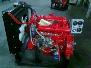 Diesel Engine (LN380G/ LN385G/ LN480G/ LN485G)