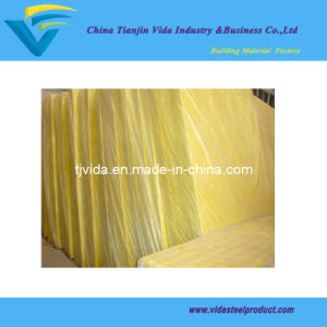 Heat Insulation Glass Wool Board/Centrifugal Glass Wool Board pictures & photos