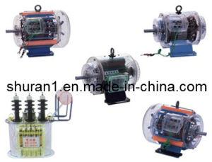 Transparent Motor Education Equipment Motor Teaching Model Experiment Equipment
