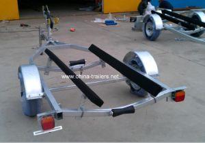 Galvanized Jet Ski Trailer (European Style) pictures & photos