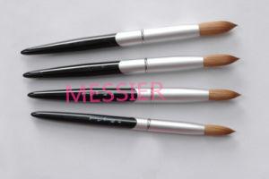 Nail Art Clear Acrylic Powder / Liquid / Kolinsky 100% Acrylic Brush pictures & photos