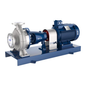 Single Stage Horizontal Chemical Process Pump with Ce Certificate pictures & photos