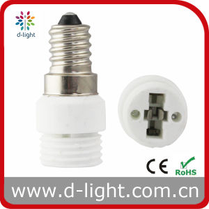 Candle Shape Compact Fluorescent Lamp (3U T3) pictures & photos