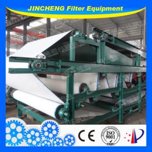 Belt Filter Press in Metal Tailing (DY1500)