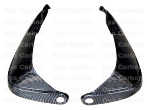 Carbon Fiber Hand Protector for BMW Motorcycle pictures & photos