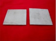 Pure Molybdenum Plate Pure Molybdenum Sheet pictures & photos