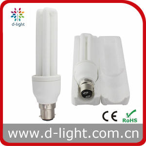 U-Shape Energy Saving Lamp (Customized Bubble Wrap)