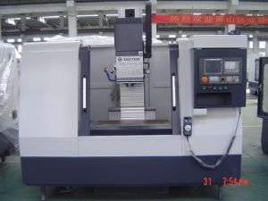 Economical CNC Milling Machine (TX32W, 850x320)