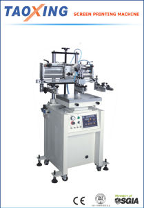 Vertical Screen Printing Equipment (TX-3040S)