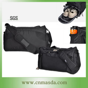 600D Polyester Outdoor Travel Bag (WS13B231)