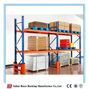 Selective Heavy Duty Storage Pallet Racking Racks for Sale pictures & photos