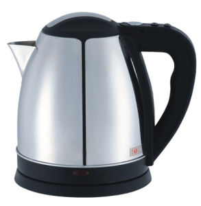 Stainless Steel Electric Kettle (H-SH-15G04A)