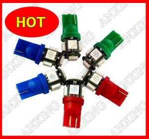 T10/194/W5w SMD LED 5SMD 5050/LED Car Light