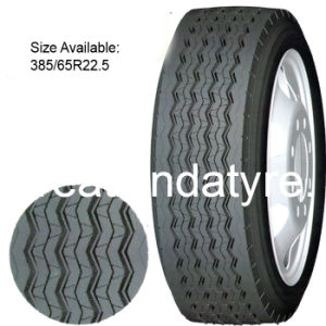 385/65r22.5 Trailer Tyre, Doupro Good Quality Truck Tyre pictures & photos