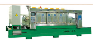 Polishing Machine for Tile (Tile Polishing Machinery, Automatic Polishing Machinery for Marble, Granite Tile)
