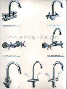 Kitchen Faucet (YLT867)