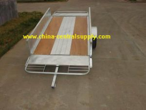 Wholesale Buy Factory Made and Hot Sale Mini 2.4m Box Trailer (CT0082BG) pictures & photos