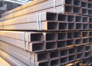 High Quality Rectangular Steel Tube on Sale pictures & photos