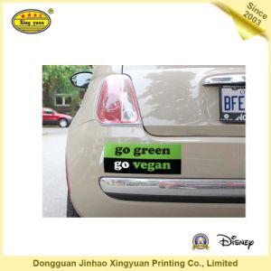 Funny Bumper Stickers Ever PVC Plastic Sticker pictures & photos
