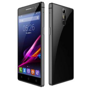 "4G Lte 5.0"" FHD Super Slim Fashion Metal Smart Phone"