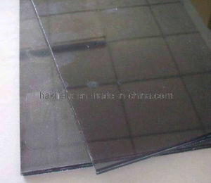 Grey Laminated Glass