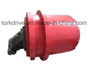 Hydraulic Drive Planetary Gearedmotor/Speed Reducer pictures & photos