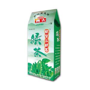 Handpicked Alp Green Tea