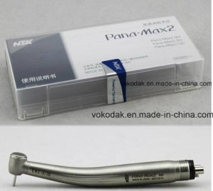 NSK Pana-Max2 High Speed Turbine Dental Handpiece pictures & photos