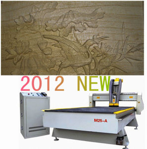 Wood CNC Router Machine for Livingroom Furniture (M25-A)
