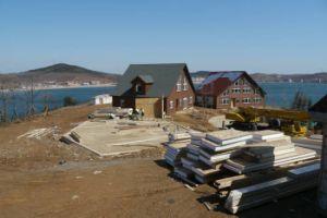 Island Villa Project Near Dalian-2