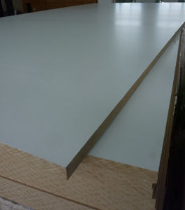 Melamine MDF (MF-HT1009) pictures & photos