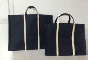 Sailing Tote Canvas Bag, 26 Oz Canvas Sailing Bag, Bottom Border Canvas Bag pictures & photos