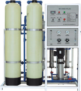 Small Capacity Water Purifier with Best Price 300L/H pictures & photos