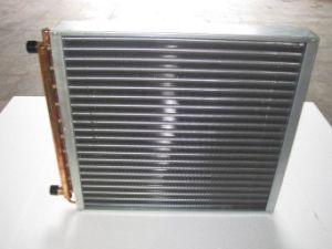Aluminium Finned Copper Tube Heat Exchanger for Us Market pictures & photos