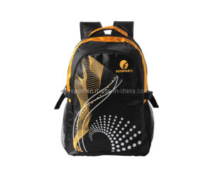 Nice Fation Favourable Backpack for School (FS12-A53)
