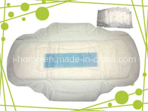 Anion Sanitary Napkin pictures & photos