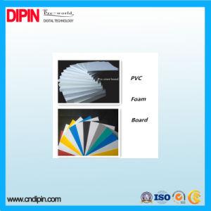 (1.22*2.44m) Environmental PVC Foam Sheet